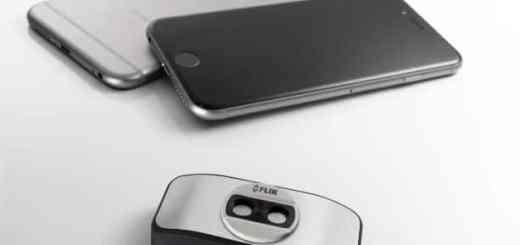 Das Update der Flir One Wärmebildkamera ist für Android- und jüngere Apple iOS-Geräte gedacht