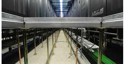 RWE IT überwacht seine Rechenzentren jetzt mit einer Lösung von speedikon