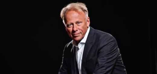 Jürgen Trittin ist Keynote-Speaker beim diesjährigen Forum der FM-Messe; Foto: © Laurence Chaperon