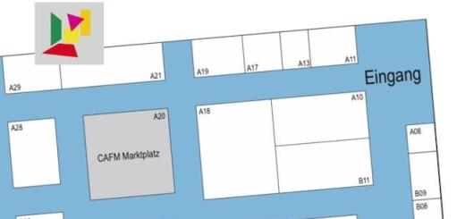 Auch zur FM Messe 2015 hat der CAFM-Marktplatz viel zu bieten
