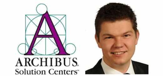 Dr. Asbjörn Gärtner wechselt als Projektmanager zu Archibus