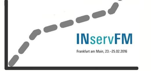 Die neue Fachmesse INservFM meldet gute Anmeldungs-Zahlen