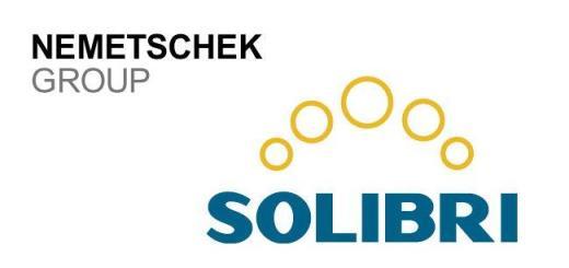Nemetschek übernimmt den BIM-Spezialisten Solibri