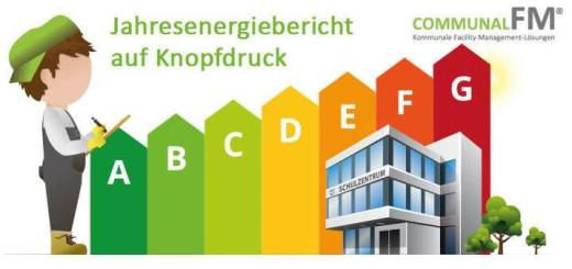 24 Seiten Hilfestellung: Mit einer neuen Broschüre unterstützt Communal FM Anwender beim Energiemanagement