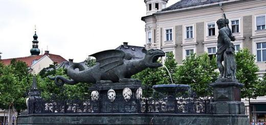 Da freut sich der Lindwurm: Klagenfurt setzt ab 2018 auf Infoma Newsystem