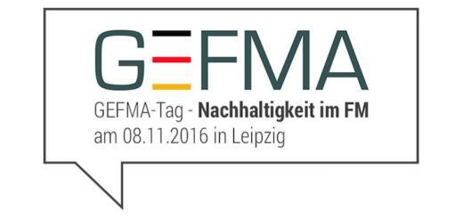 Der GEFMA Tag am 8. November hat Nachhaltigkeit im Facility Management zum Thema