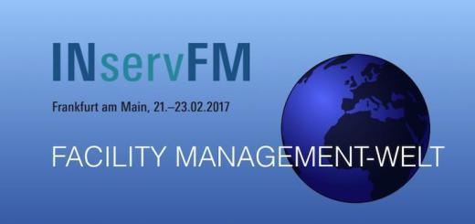 Zur INservFM 2017 startet Messe-Veranstalter Mesago das neue Format Facility Management-Welt mit fertigen Ständen zum Festpreis