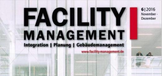 BIM, CAFM und Rechtsthemen hat die neue Facility Management zu bieten