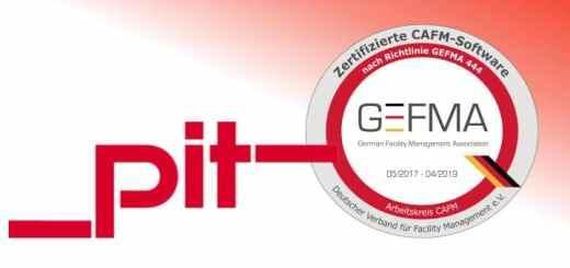 pif FM ist erneut in allen Katalogen der GEFMA 444 zertifiziert worden