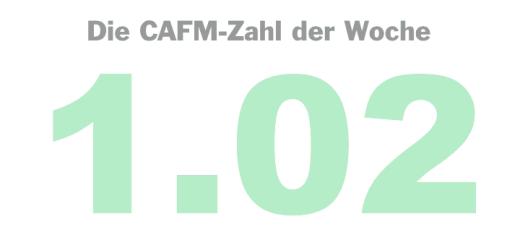 Die CAFM-Zahl der Woche ist die 1.02 – die aktuelle Versionsnummer der BIM-Gesamtprozesslandkarte des BIM-Blogs