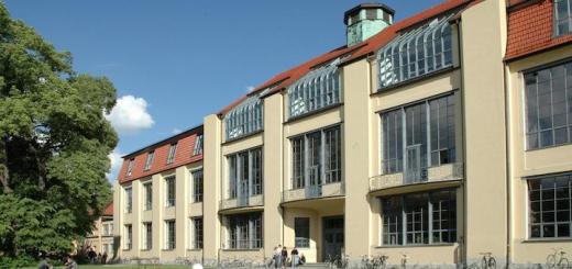hauptgebäude bauhaus universität weimar foto jonas tegtmeyer