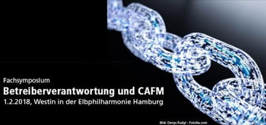 Das Fachsymposium Betreiberverantwortung im CAFM von Der Facility Manager, industriebau und Aconex bietet fundierte Informationen – in der Elbphilharmonie