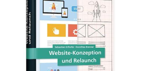 website konzeption und relaunch teaser