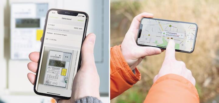 Pixolus stellt jetzt neue Apps für Stromanbieter und deren Kunden vor