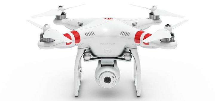 Mit Drohnen lässt sich im FM inzwischen einiges tun – wenn auch einige Regelungen zu beachten sind