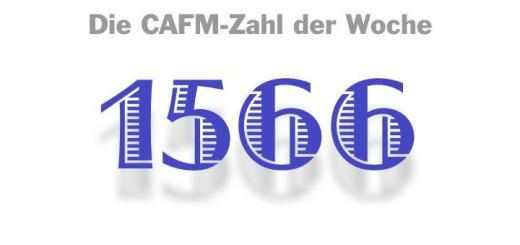 Die CAFM-Zahl der Woche ist die 1566 – eine Mittelwellen-Frequenz, auf der sich PCs unter bestimmten Umständen abhören lassen