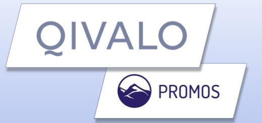 Qivalo hat Promos.FS übernommen