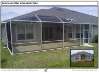 Patio Enclosures Houston TX | Builder of outdoor Pool ...
