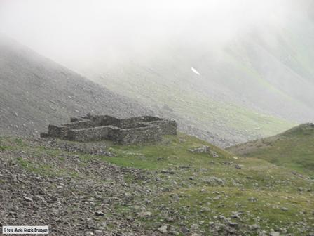 SENTIERO DELLA PACE 2009 - 1a tappa - VAL MONTOZZO, Alpi Retiche meridionali,  Catena Ortles-Cevedale (4)
