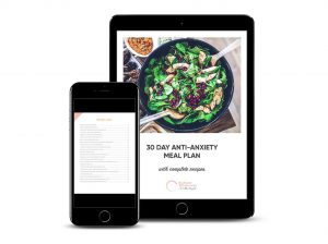 30 DAY ANTI-ANXIETY MEAL PLAN FINAL
