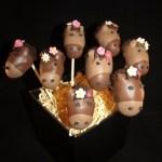 Horse Cake Pops Portland ORegon