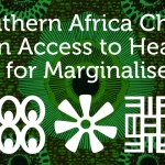 Campaign: Southern Africa Charter On Access To Health