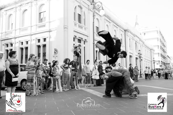 Calabria Buskers