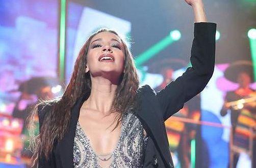 Ana Guerra, la leyenda renace.