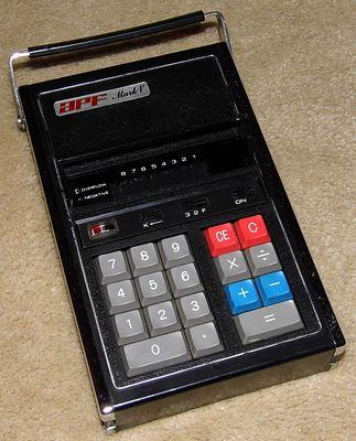 APF Mark V - calculatororg