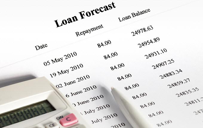 Bi-weekly Loan Repayment Calculator