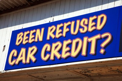 Bad Credit Auto Loan Calculator