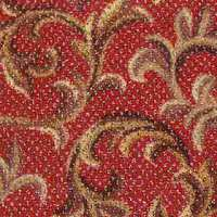 Buy Floral Pattern Carpet