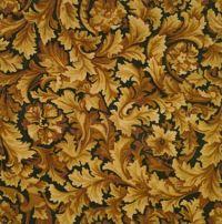 Classic Florentine Printed Carpet
