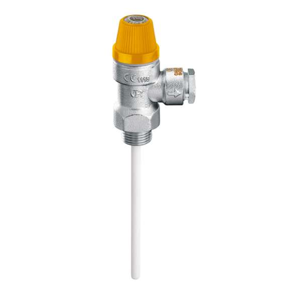 309 Temperature And Pressure Relief Valve For Solar