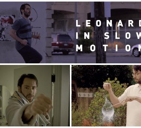 leonardinslowmotion
