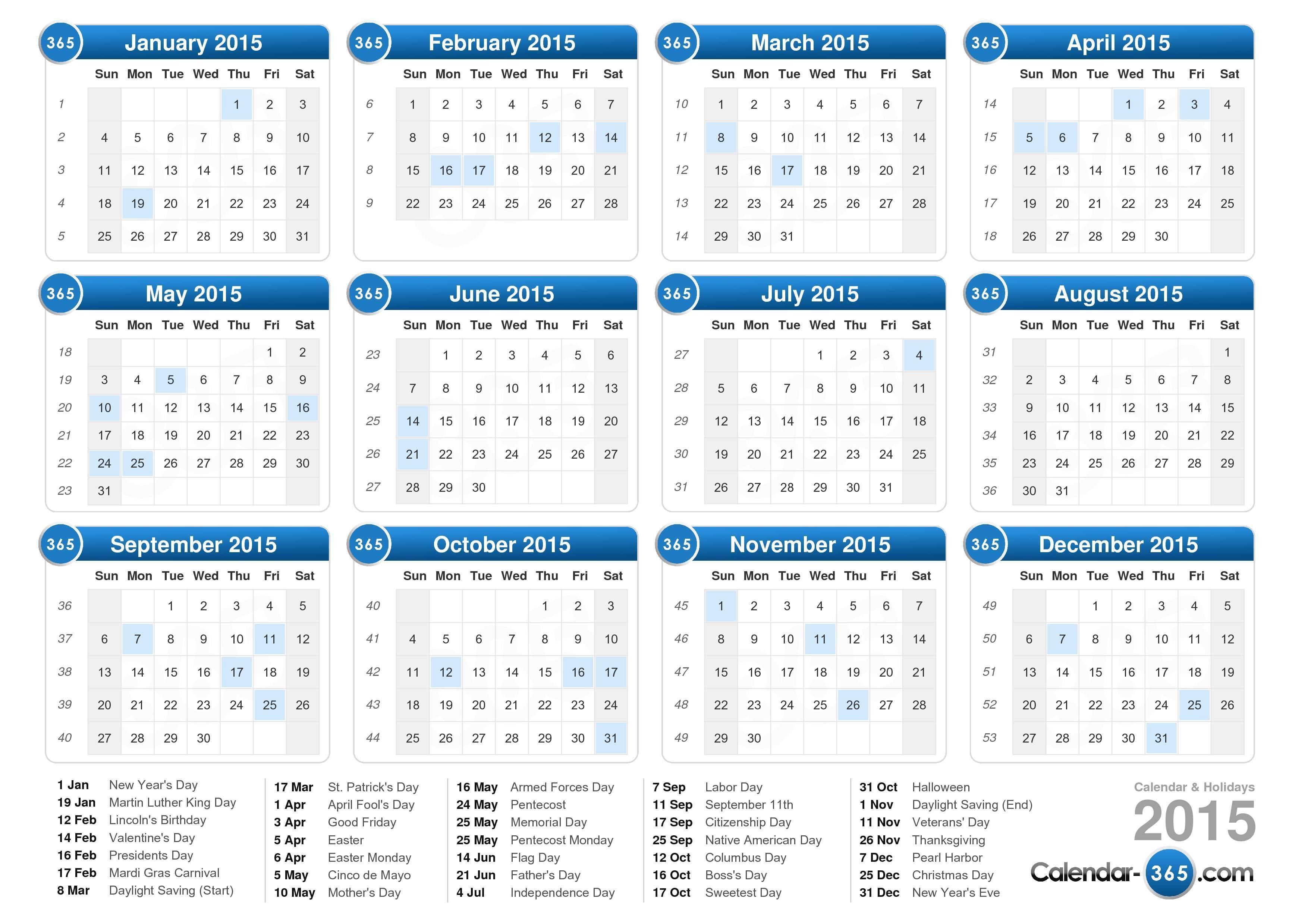 Yearly Calendar Canada 2014 2014 Calendar Online Printable 2014 Holiday Calendar 2015 Calendar