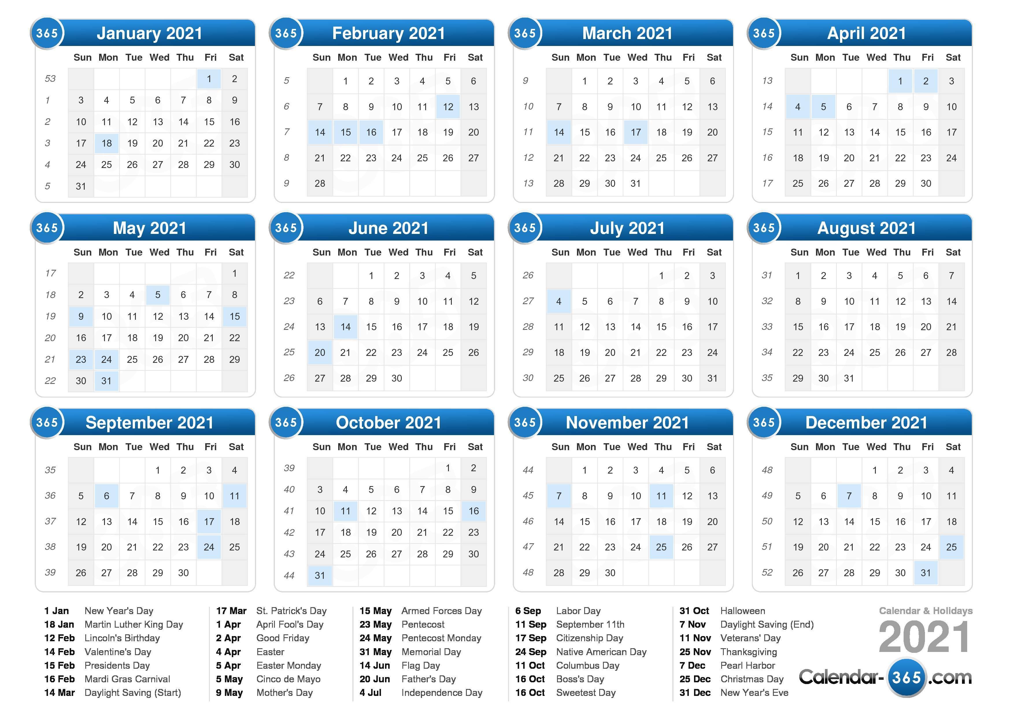 2014 Calendar Online Printable 2014 Holiday Calendar 2021 Calendar