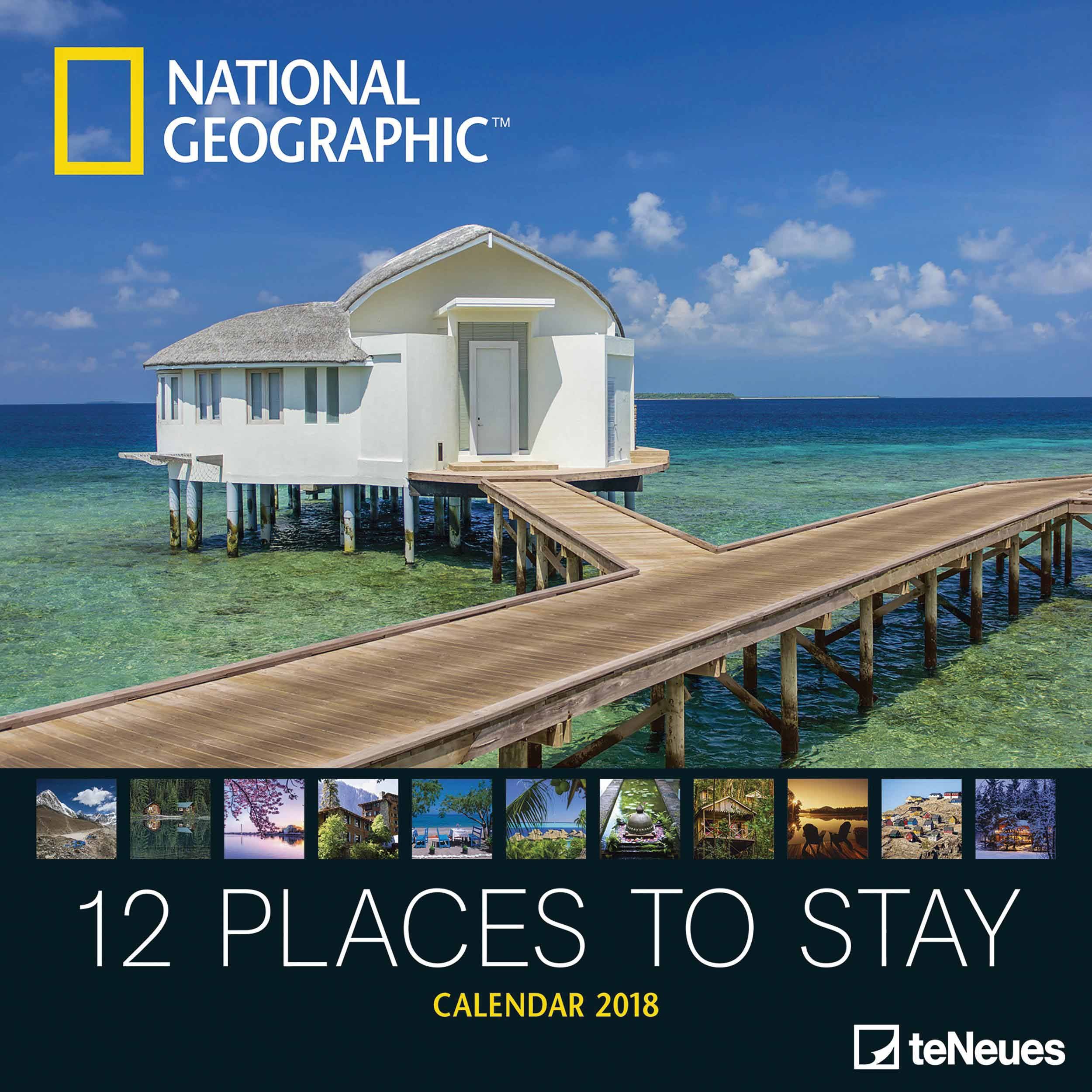 Month Calendar Uk Lgbt History Month National Geographic 12 Places To Stay Calendar 2018