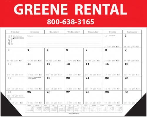 Calendar Company Custom, Personalized Calendars