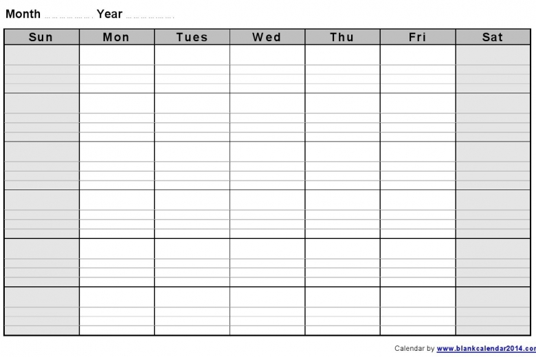 Monthly Calendars I Can Print Free Printable Calendars Calendars In Pdf Format For Printable Lined Monthly Calendar Free Calendar Template