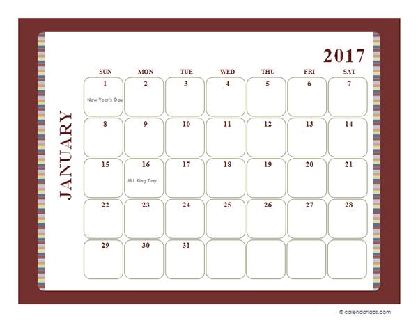 Custom Calendars Canada Personalized Custom Photo Calendars Photobook Canada 2017 Monthly Calendar Template Large Boxes Free