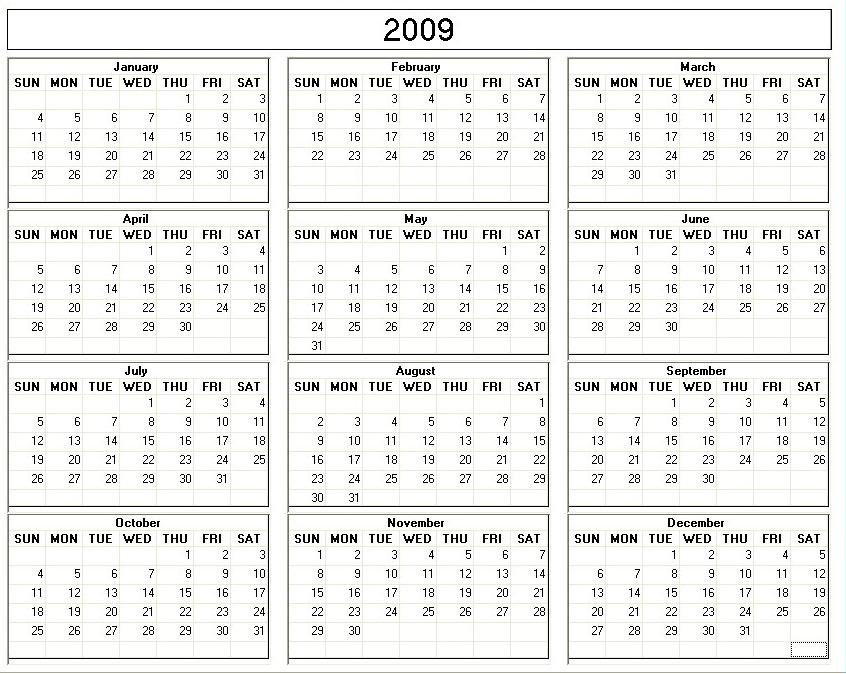 Depo Perpetual Calendar Calendar Template 2019