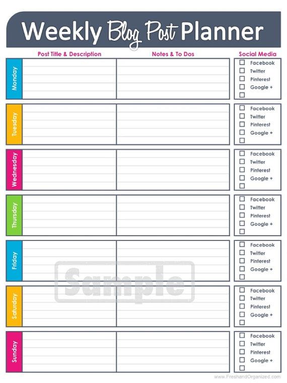 Weekly Worksheet Form Fill Online, Printable, Fillable, Blank - free weekly calendar
