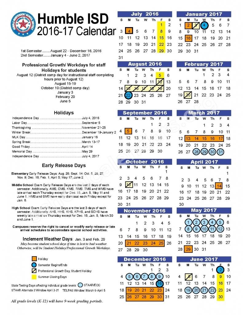 Google Calendar New Calendar Vertical Google India Humble Isd 2016 17 Calendar Calendar Template 2017