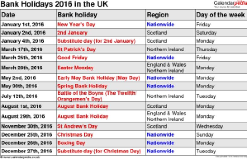 uk summer holidays dates 2017 yoktravels com