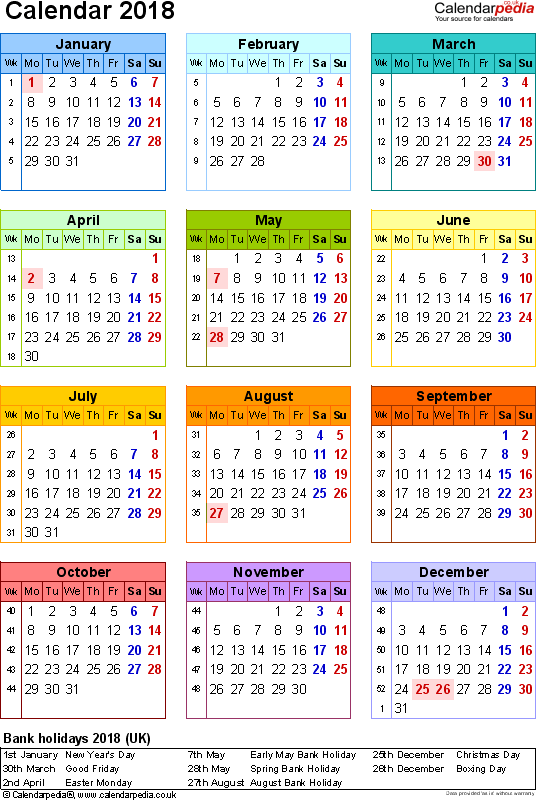 Calendar Faq The Gregorian Calendar Tondering Year At A Glance Printable Calendar Search Results