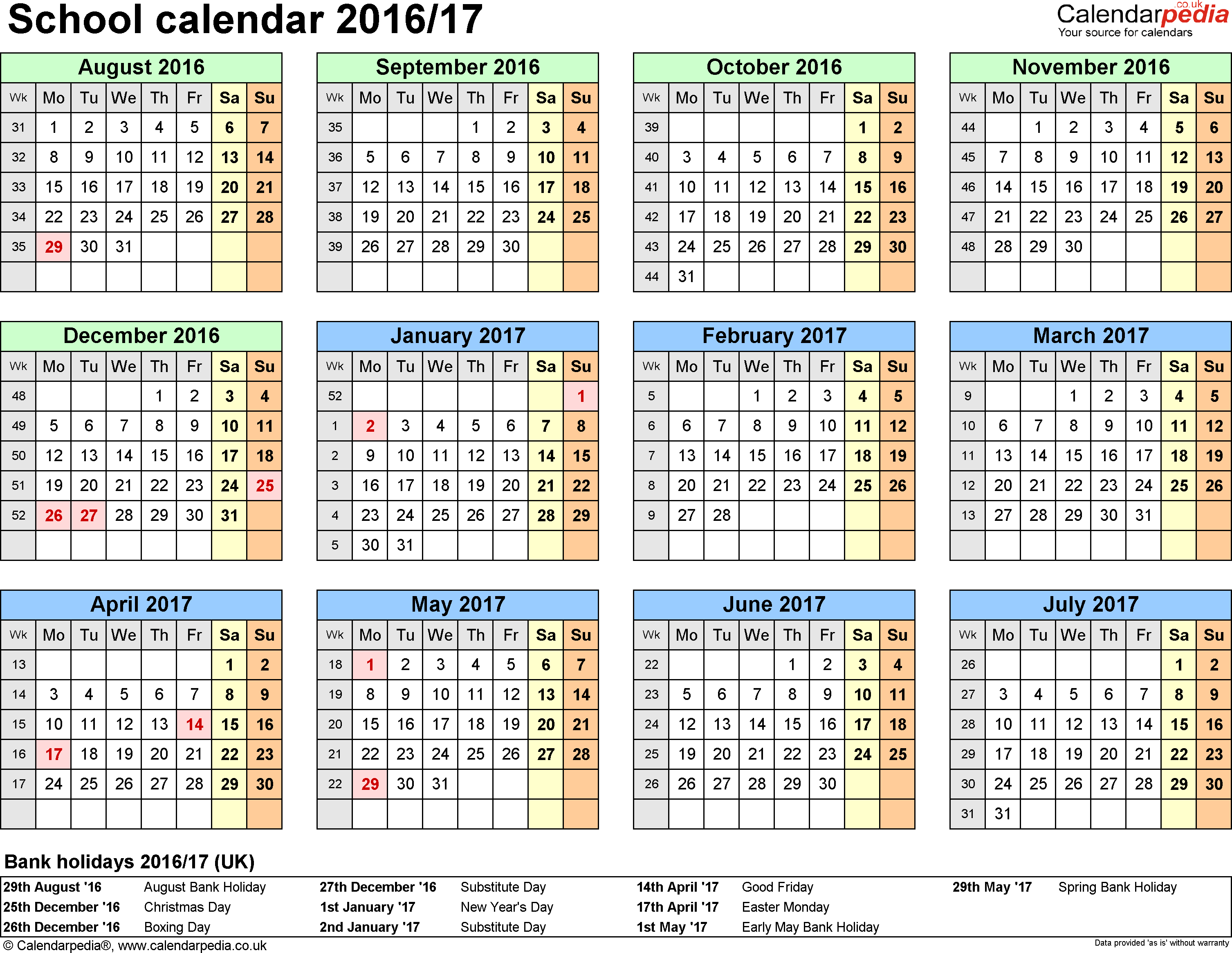 Public School Calendar Nyc 2014 15 Elementary And Secondary Calendar 14 15 Calendar 2016 Art Calendar Template 2016
