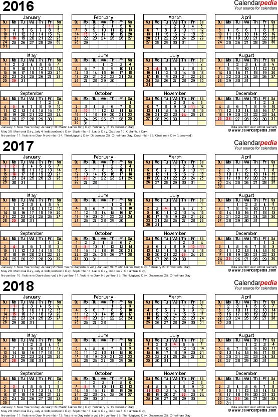 Gregorian Calendar Khmer Geonames Months Of The Year 3 Year Calendar 2016 2019 Calendar Template 2016