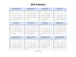 Calendar With Week Numbers Excel