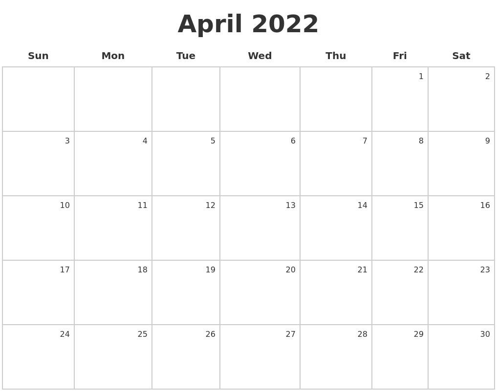 Printable Blank Calendar May Free Printable Calendar 2017 Blank Calendar 2017 May 2022 Printable Blank Calendar